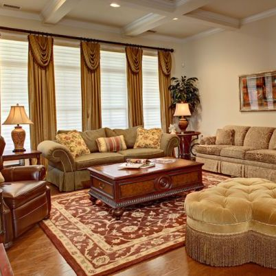 Amplified Nigeria Limited, Abuja, Nigeria House-sitting room Interior-Designers