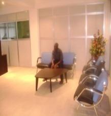 amplified nigeria office interior design