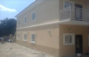amplified nigeria Abuja housing real estate design